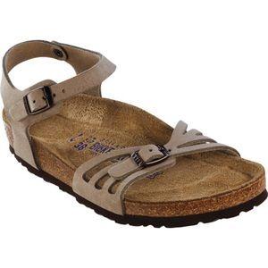 Birkenstock Bali Soft Footbed